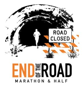 End of the Road Marathon and Half Marathon @ Forbes Road High School