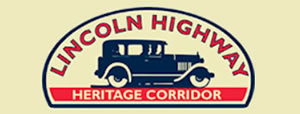 Lincoln Highway Heritage Corridor ad
